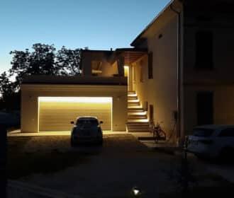 controllo luci da remoto Mantova