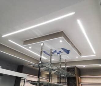 illuminazione led uffici