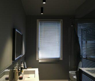 progetto illuminazione interni
