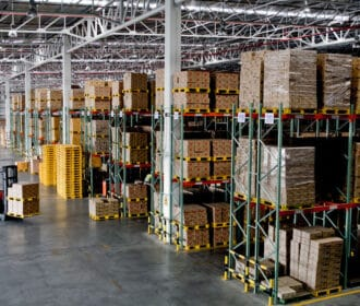 5 best practice per il risparmio energetico in magazzino